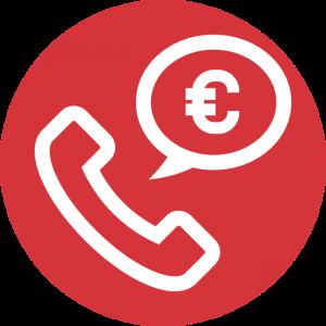 Pedir presupuesto por teléfono